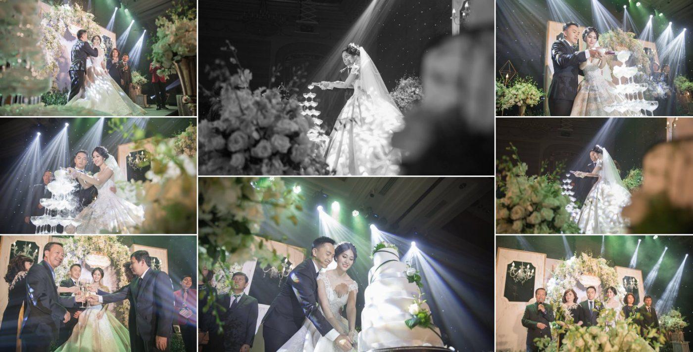 chup phóng sự cưới
